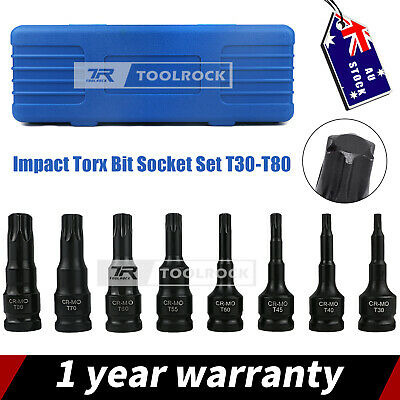 Toolrock Front Wheel Drive Bearing Removal 23pcs FWD Adapter Puller Pulley Tool