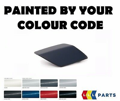 Vw Golf R Mk6 Front Headlight Washer Cover Cap Right Painted By Your Colour Code