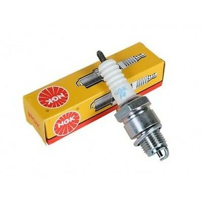 4x NGK Spark Plug Quality OE Replacement 6002 / BKR6EQU