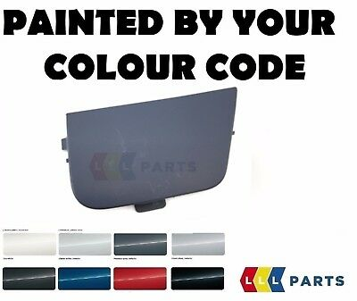 Bmw New E92 E93 M Rear Bumper Tow Hook Eye Cover Painted By Your Colour Code