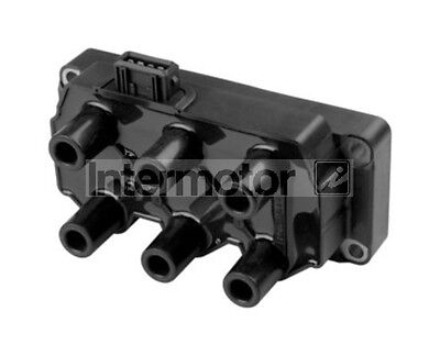 12806 Intermotor Ignition Coil Genuine Oe Quality Replacement
