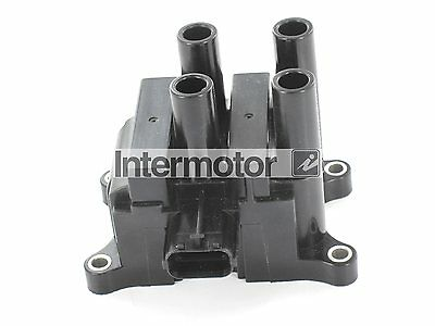 12119 Intermotor Ignition Coil Genuine Oe Quality Replacement