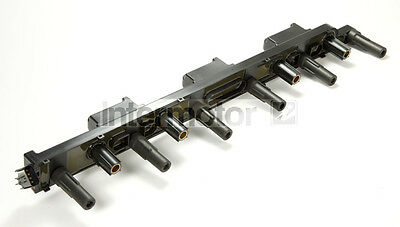 12115 Intermotor Ignition Coil Genuine Oe Quality Replacement