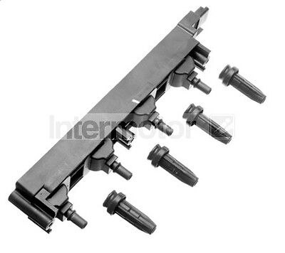 12756 Intermotor Ignition Coil Genuine Oe Quality Replacement