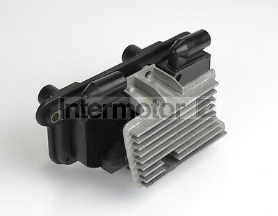 12924 Intermotor Ignition Coil Genuine Oe Quality Replacement