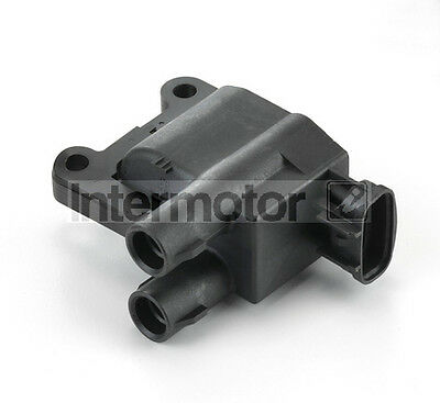 12862 Intermotor Ignition Coil Genuine Oe Quality Replacement