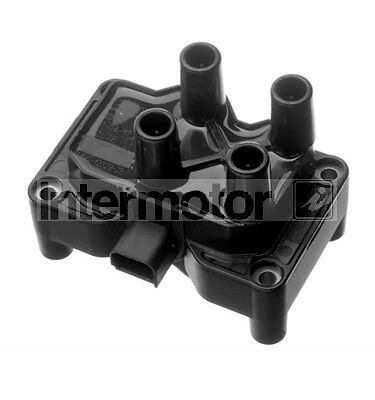12772 Intermotor Ignition Coil Genuine Oe Quality Replacement