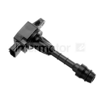 12809 Intermotor Ignition Coil Genuine Oe Quality Replacement