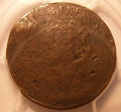1793 Chain Cent  PCGS Genuine, Damage- VG Detail  AMERICA