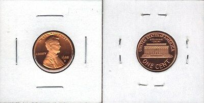 1988-S Choice Proof Lincoln Cent