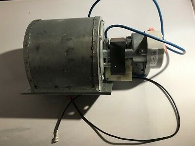 OEM Genuine Draft Inducer Motor S1-7990-6451