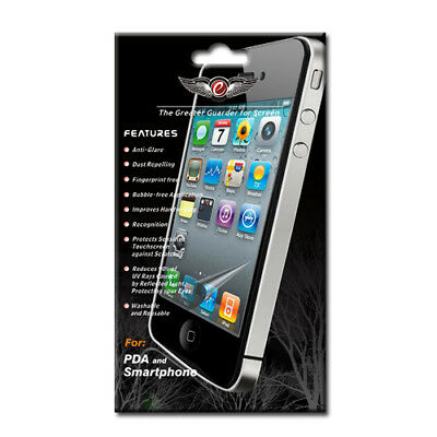Apple iPod Touch 4th Generation 4G - Spipodto4m Screen Protector Mirror