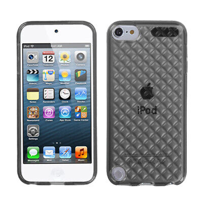 For Apple iPod touch (5th generation) Smoke Diamond Candy Skin Case Cover