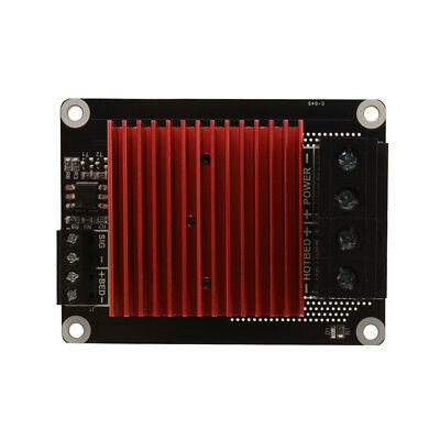 3D Printer 5-24V MKS Controller MOSFET MOS Module for Heatbed Extruder 30A TE827