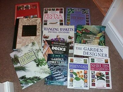 Gardening - Reference, structures, Decking, Planning and many more.