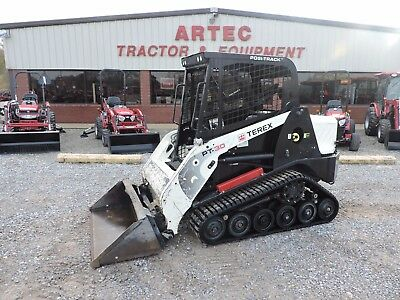 2011 Terex Pt30 Skid Steer Loader - Bobcat - Low Hours - Good Condition!!