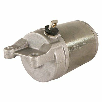 Can-Am starter motor suits DS450 quads from 2008 - 2015