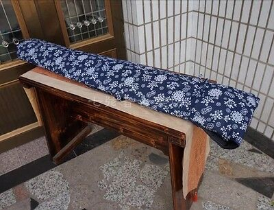 New Chinese Guqin Zither Koto Thick Padded Cover Carry Bag Gu Qin Protector Case