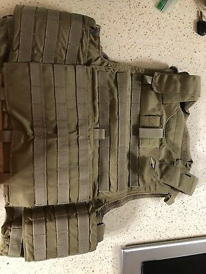 Eagle Industries Prototype Plate Carrier