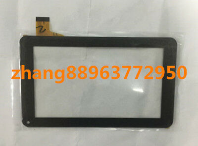 "7"" touch screen For DR7-M7S-XC XC-PG0700-108B-A0 FPC tablet black Z62"