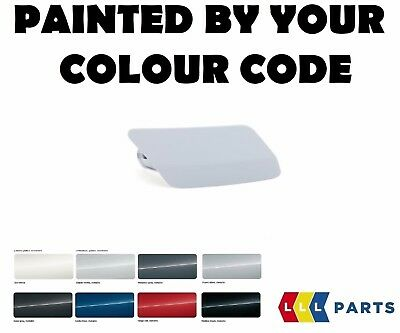 Bmw New F34 Gt Front Right Headlight Washer Cover Painted By Your Colour Code