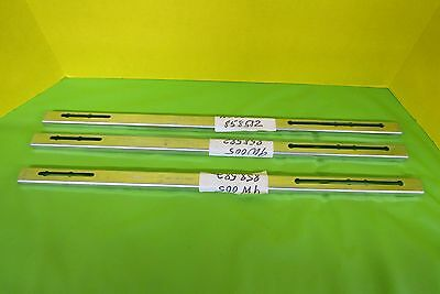 Porter Cable 858582 New Extension Rail forTemplet Kit 59380 to extend to 7'