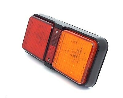 Led Rear Light Combination Fits Ifor Williams Trailer Bale Trailer Muck Spreader