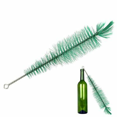 Nylon Bottle Clean Brush Wine Beer Home Brew Tube Spout Kitchen Cleaner