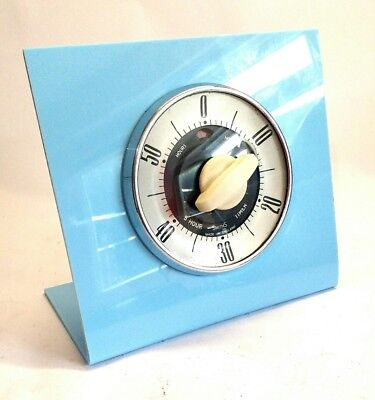 Vintage Smiths Kitchen Timer 1950s
