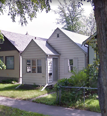 Investment Property; $1,195 per month in rental income. 829 Ashburn St, Winnipeg