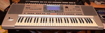 Korg pa 50 SD in Top Zustand !!!
