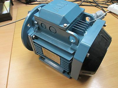 ABB M3AA 90LB-4 Low Voltage 3 Phase Motor non sparking Aluminum Brand New Boxed