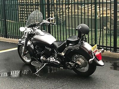 2005 Yamaha V Star  2005 Yamaha V Star 650 - Only 3,663 miles - Awesome Xmas present, priced to sell