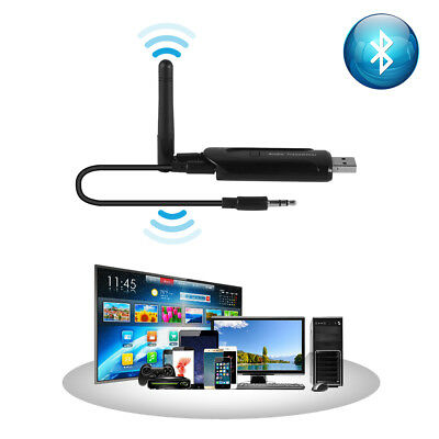 CHIC Bluetooth 4.1 Wireless A2DP Adapter Audio Transmitter for TV PC DVD AC905