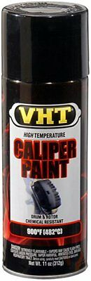 VHT High Temperature Brake Caliper Drum Rotor Paint Gloss Black SP734