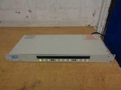 * Leitch Xpress 12X1 Routing Switcher Xpr-12X1S