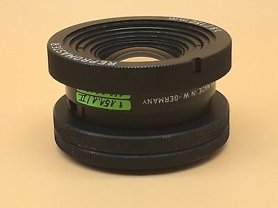 Repromaster 150mm f1.9 Enlarging Lens With Rear Flange
