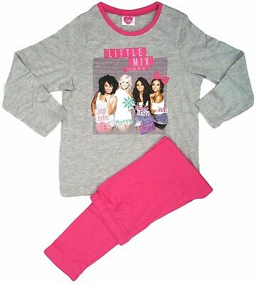 Girls Little Mix pyjamas