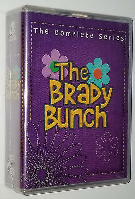 The Brady Bunch Complete Series - DVD Box Set NEW & SEALED