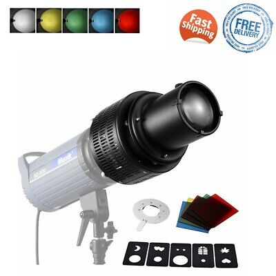 Optical Focalize Conical Snoot Shaped Special Effects Shaped Beam Light Cylinder