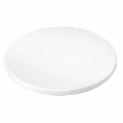 Bolero Round Table Top Pre Drilled Restaurants Cafe Bar Pub Furniture Wood