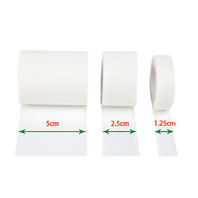 Elastic Sports Binding Tape Roll Physio Muscle Strain Injury Support BL