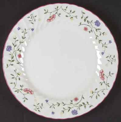 Johnson Brothers SUMMER CHINTZ (MADE IN CHINA) Dinner Plate 6319664