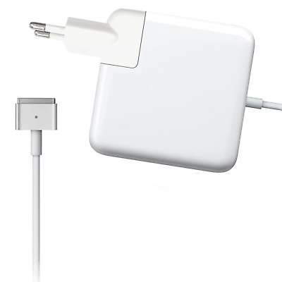 Netzteil Charge 85W A1424 Power Adapter Ladegerät Mag Safe 2 Apple MacBook Pro