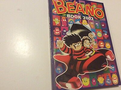 The Beano Book 2002 MINT condition