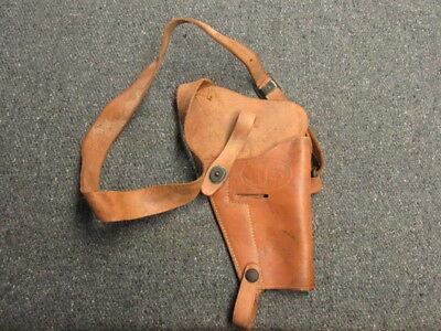Wwii Us M3 Shoulder Holster For Colt 1911 & 191A1-Excellent-Enger Kress