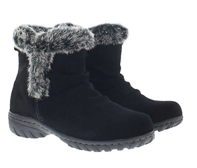 NEW Khombu Ladies' Lisa All Weather Winter Boots