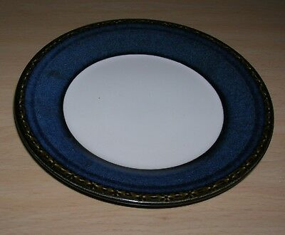 BHS BRECON BLUE SMALL PLATE - 7inch DIAMETER