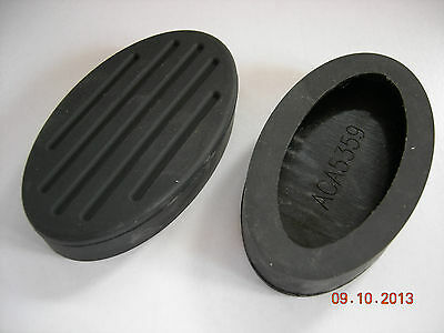 """2 x 3//8/"""" BSF 20tpi Male BRAS BRAKE PIPE NUTS for MG TD /& TF 1950-55"""
