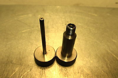 "Semi-Rigid Assy, Dielectric Insertion Tool Sma Plugs Small Dielectric 0.086"" Cbl"